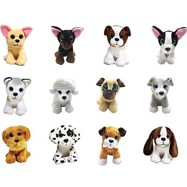 - Мягкая игрушка-трансформер Sweet Pups Сладкие щенки трансформер sweet pups печенька 1610032