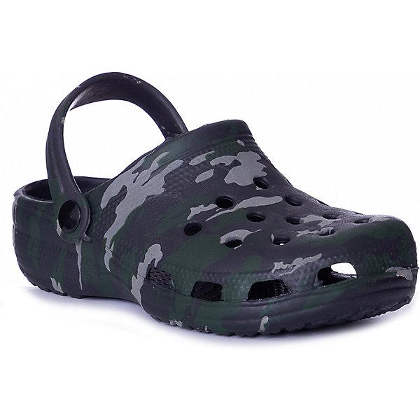 Купить Пляжная обувь Mursu для мальчика, Китай, черный, 35, 31, 32, 33, 34, 30, Мужской