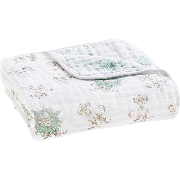 aden+anais Одеяло из муслина Aden+anais 120х120 см футболка классическая printio mustang eleanor
