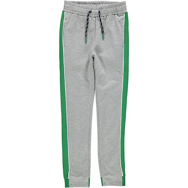 Купить Спортивные брюки Name it для мальчика, Китай, серый, 122, 140, 116, 152, 164, 128, 134, 158, 146, Мужской