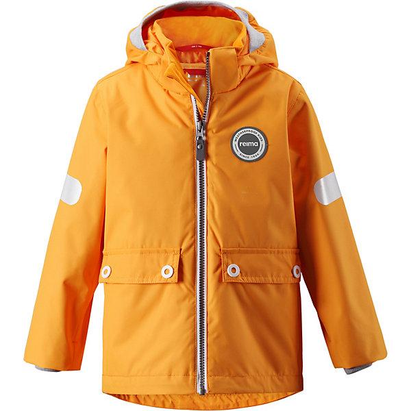 Купить Куртка Sydvest Reima, Китай, желтый, 140, 122, 104, 128, 80, 116, 86, 110, 92, 134, 98, Унисекс