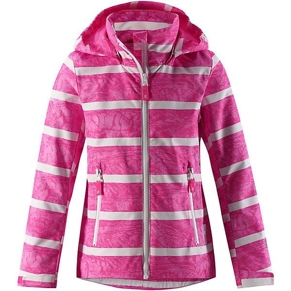 Купить Куртка Suvi Reima для девочки, Китай, розовый, 116, 134, 128, 158, 122, 164, 110, 104, 152, 146, 140, Женский