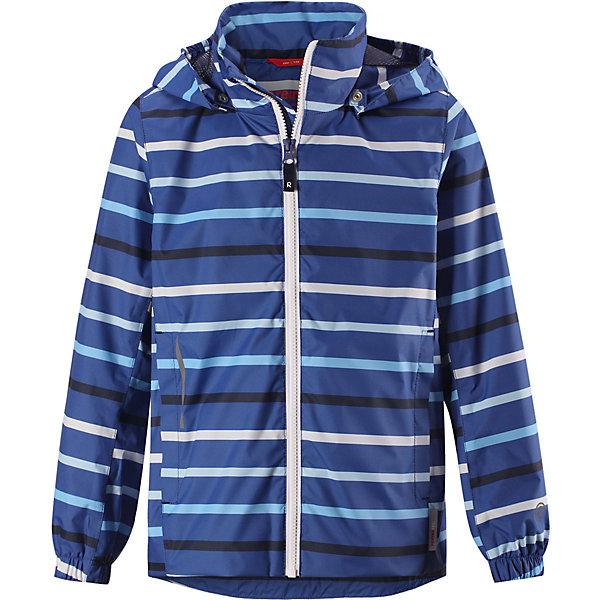 Купить Куртка Svinge Reima для мальчика, Китай, синий, 140, 134, 158, 164, 128, 104, 122, 152, 116, 146, 110, Мужской
