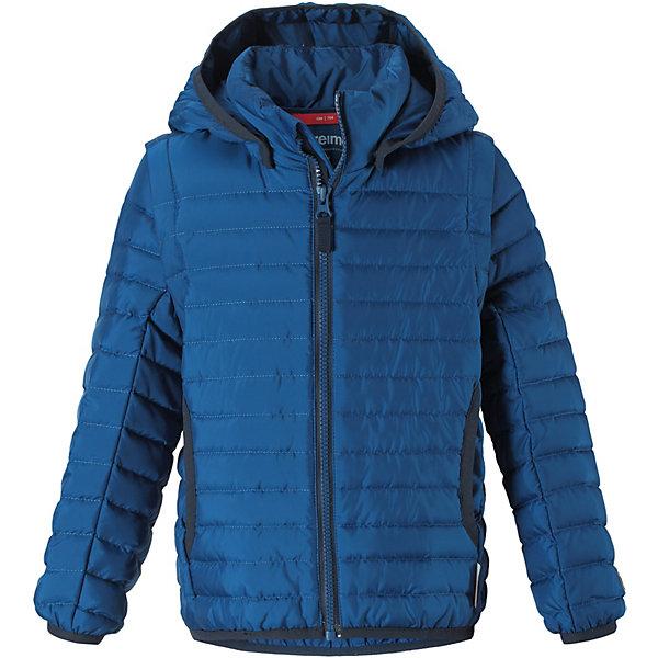 Купить Куртка Fleet Reima для мальчика, Китай, синий, 140, 116, 128, 152, 158, 104, 122, 146, 110, 134, 164, Мужской