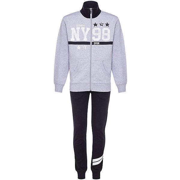 Купить Спортивный костюм iDO для мальчика, Китай, черный, 128, 170, 164, 140, 152, Мужской