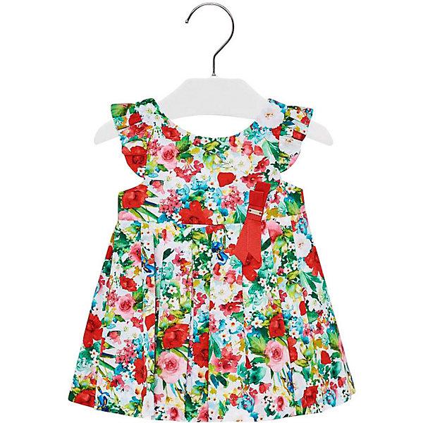 Купить Платье Mayoral для девочки, Марокко, зеленый, 98, 92, 80, 86, Женский