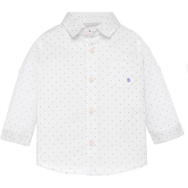 Купить Рубашка Mayoral для мальчика, Индия, разноцветный, 92, 86, 98, 80, Мужской