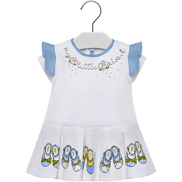 Купить Платье Mayoral для девочки, Индия, темно-синий, 92, 74, 98, 86, 80, Женский