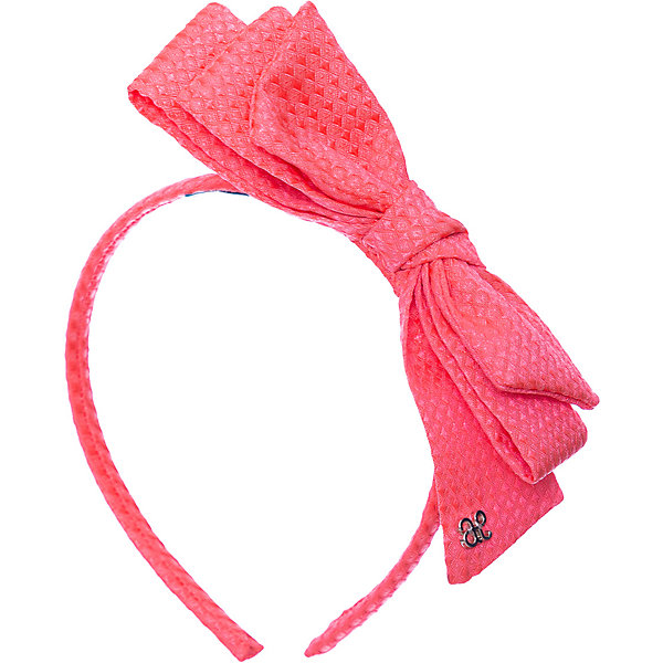 Купить Ободок Abel & Lula для девочки, Abel&Lula, Испания, красный, one size, Женский