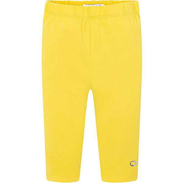 Купить Леггинсы Mayoral для девочки, Бангладеш, желтый, 116, 92, 110, 134, 98, 104, 122, 128, Женский