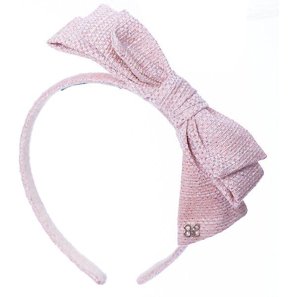 Купить Ободок Abel & Lula для девочки, Abel&Lula, Испания, розовый, one size, Женский