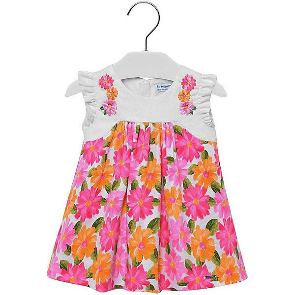 Купить Платье Mayoral для девочки, Марокко, розовый, 98, 80, 86, 92, Женский