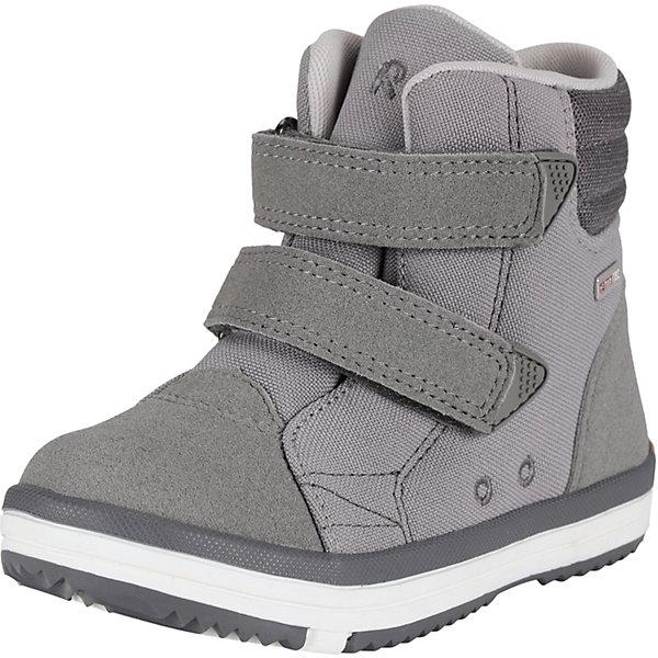 Купить со скидкой Ботинки Reima Reimatec Patter Wash