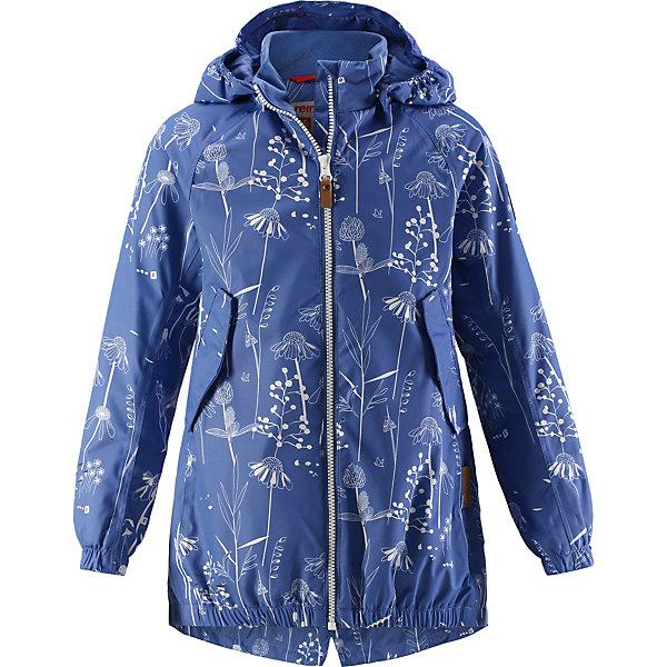 Купить Куртка Apila Reima для девочки, Китай, синий, 152, 98, 116, 140, 104, 92, 122, 146, 128, 110, 134, Женский