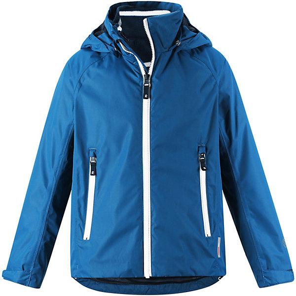 Купить Куртка Travel Reima для мальчика, Китай, синий, 122, 152, 134, 104, 110, 164, 140, 158, 146, 116, 128, Мужской