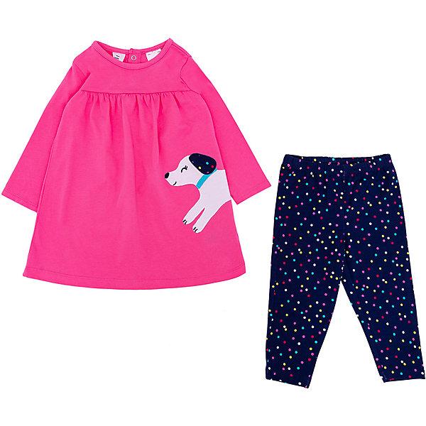 Купить Комплект для новорожденного Carter's, carter`s, Камбоджа, розовый, 67-72, 86, 86/92, 80, Женский