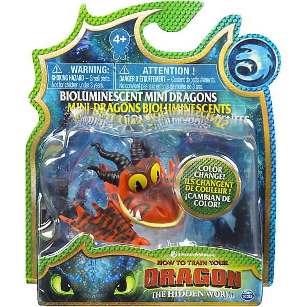Купить Игрушка Spin Master Dragons «Светящийся дракончик», Китай, Мужской