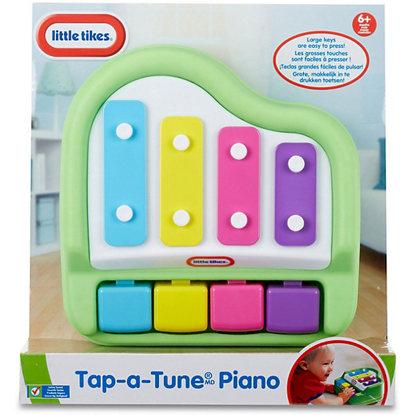 Little Tikes Пианино Little Tikes цена 2017