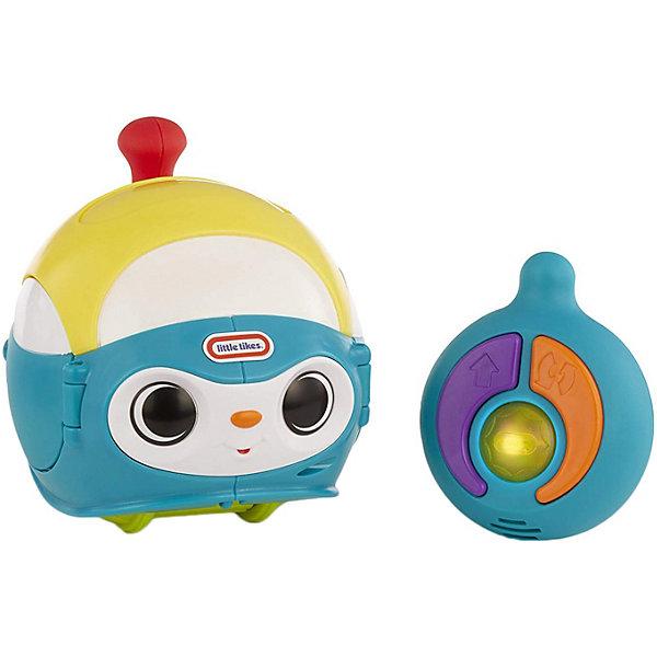 Little Tikes Вращающийся робот Tikes, голубой