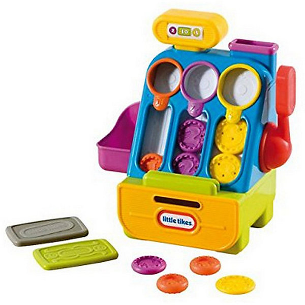 Little Tikes Игрушка Кассовый аппарат
