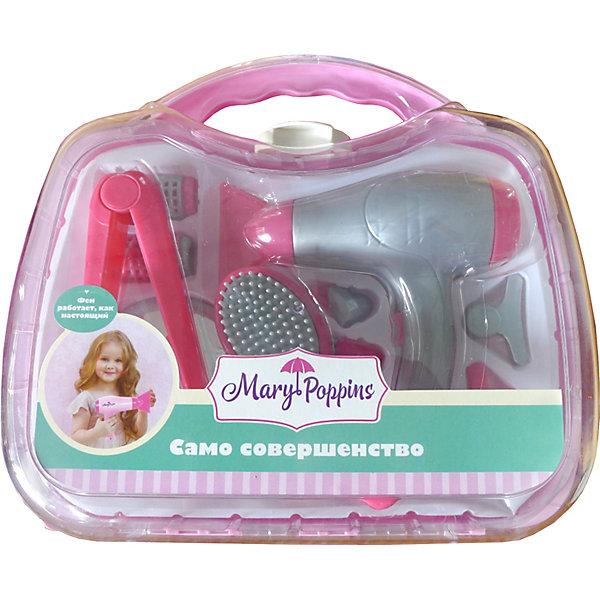 Купить Игровой набор Mary Poppins Само совершенство , Китай, rosa/grau, Женский