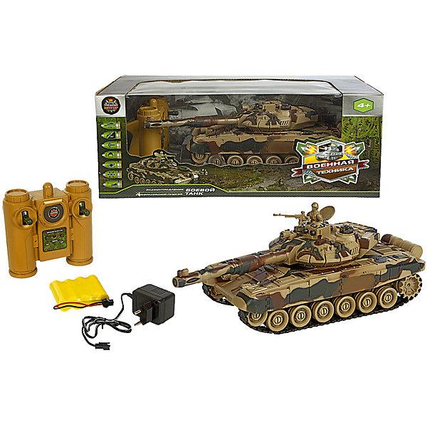 Пламенный мотор Радиоуправляемый танк Пламенный мотор