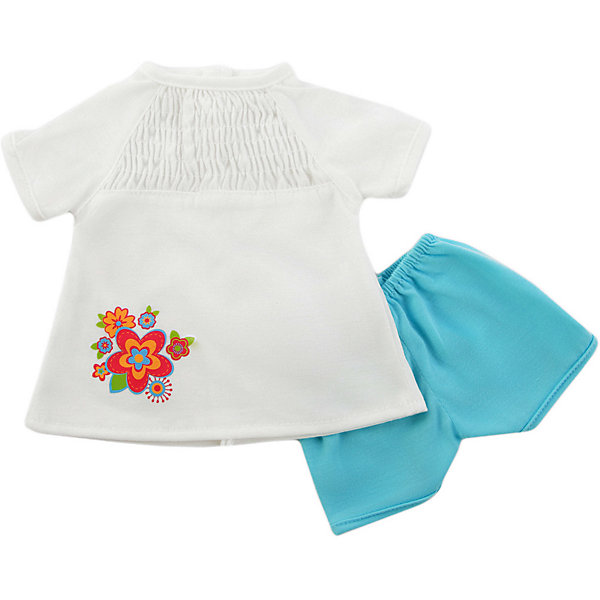 Mary Poppins Одежда для куклы Цветочек