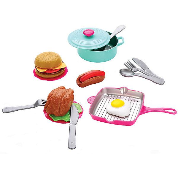 Купить Игровой набор Mary Poppins Учимся готовить, 21 предмет, Китай, разноцветный, Женский
