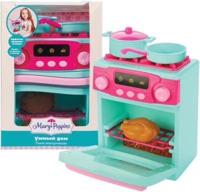 "Mary Poppins Кухонная плита Mary Poppins ""Умный дом"""