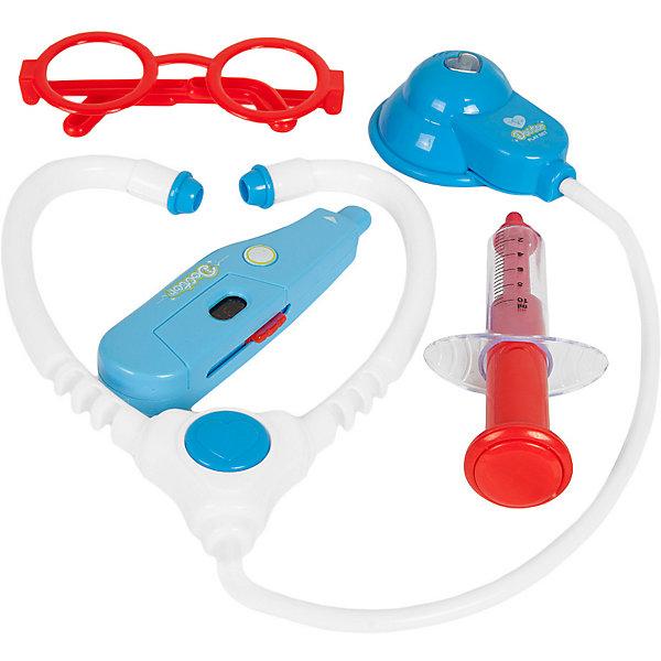 Купить Игровой набор Mary Poppins Скорая помощь , 4 предмета, белый, Китай, разноцветный, Унисекс