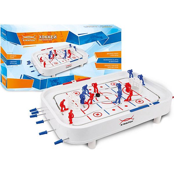 X-Match Настольная игра X-Match Хоккей игра настольная хоккей