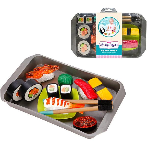 Mary Poppins Игровой набор Кухни мира Японский ресторан