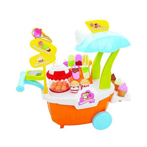 Купить Игровой набор Mary Poppins Кафе Сластена , звук, Китай, разноцветный, Женский