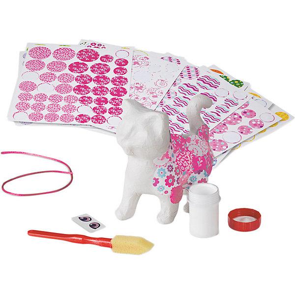 Купить Набор для декупажа Melissa & Doug Котенок , США, разноцветный, Унисекс