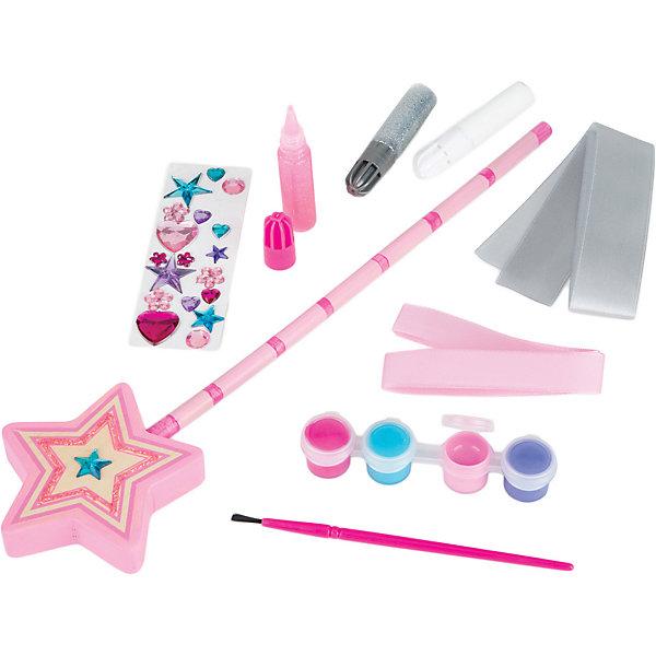 Купить Набор для творчества Melissa & Doug Волшебная палочка принцессы , Китай, разноцветный, Женский
