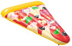 Фото - Bestway Матрас для плавания Bestway Пицца пицца винил