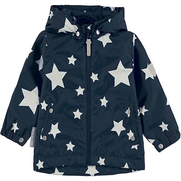 Купить Демисезонная куртка Ticket To Heaven, Мьянма, темно-синий, 80, 116, 98, 110, 92, 104, 86, Мужской