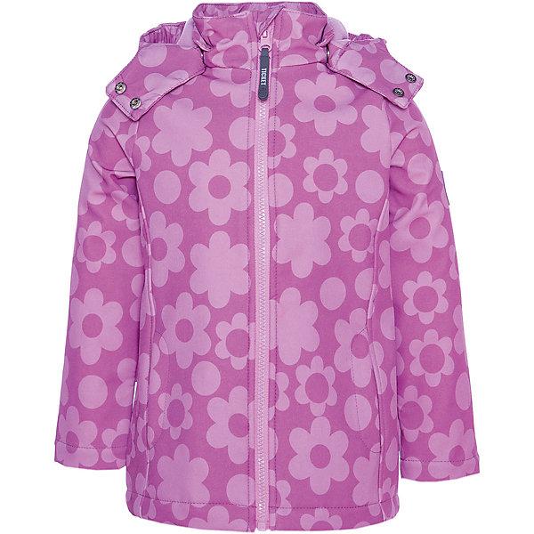 Купить Куртка Ticket To Heaven для девочки, Мьянма, розовый, 122, 104, 134, 128, 110, 140, 116, Женский