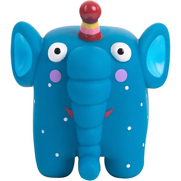 Деревяшки Игрушка для ванной Слон Ду-Ду