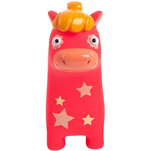 Деревяшки Игрушка для ванной Лошадка Иго-го