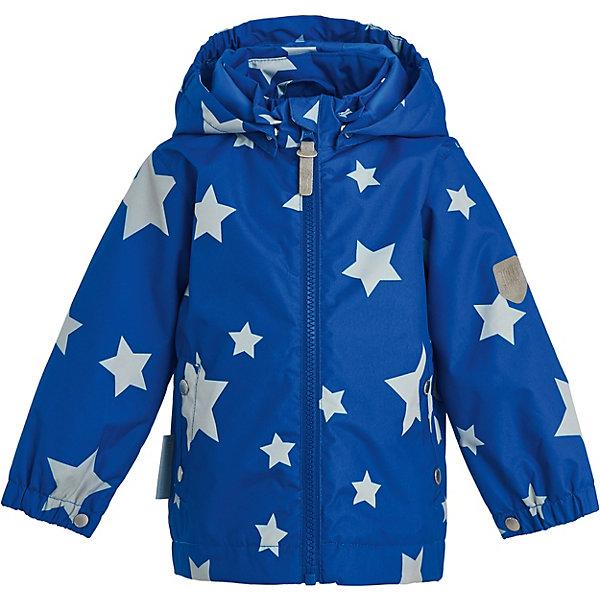 Купить Демисезонная куртка Ticket To Heaven, Мьянма, синий, 92, 104, 110, 80, 98, 86, 116, Мужской