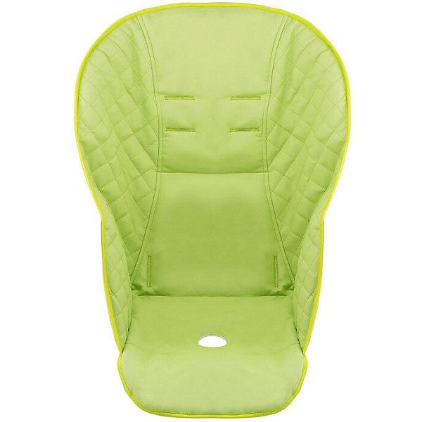 Roxy-Kids Универсальный чехол для детского стульчика, зелёный