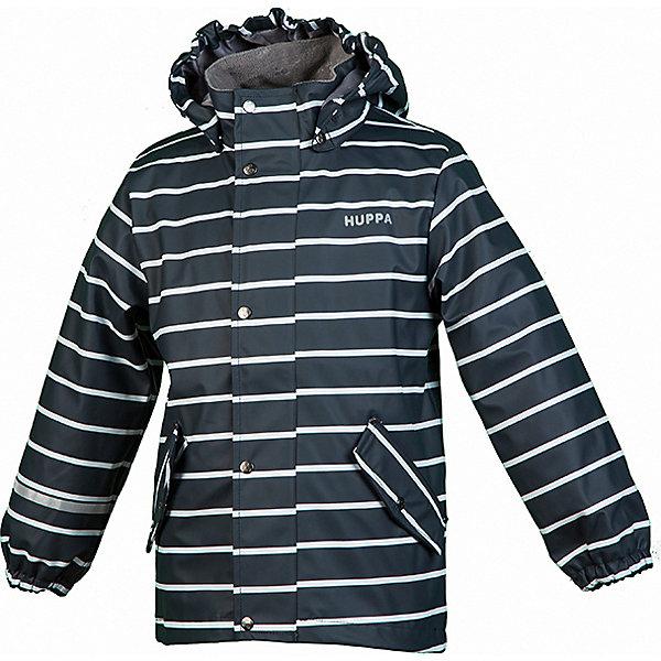 Купить Куртка-дождевик JACKIE HUPPA, Эстония, темно-серый, 86, 122, 80, 92, 98, 110, 116, 128, 104, Унисекс