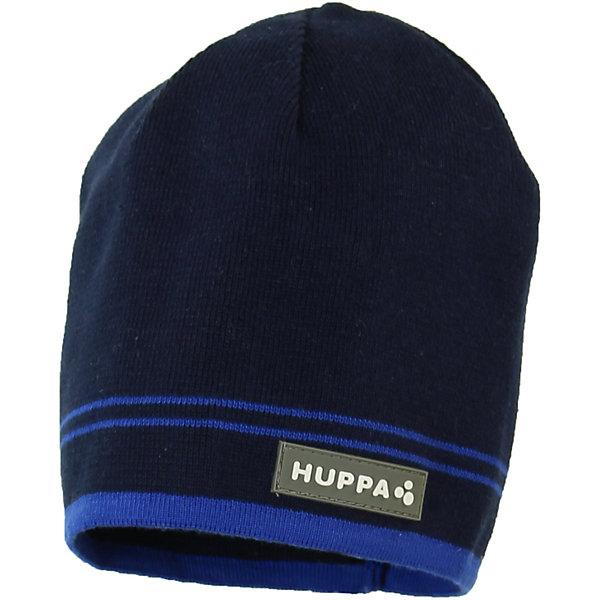 Купить Шапка TOM HUPPA для мальчика, Эстония, темно-синий, 57, 43-45, 51-53, 47-49, 55-57, Мужской