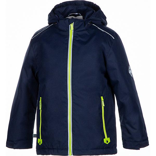 Куртка TERREL HUPPA для мальчика