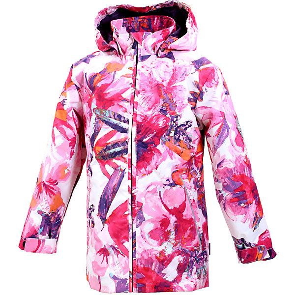 Куртка JUNE 2 HUPPA для девочки