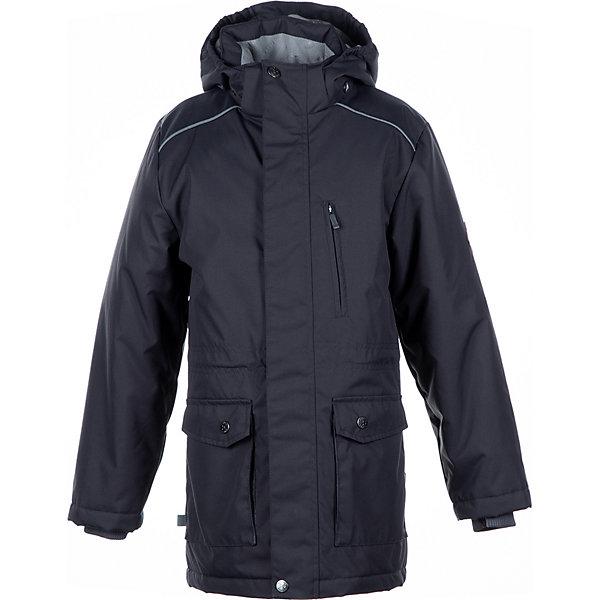 Куртка ROLF 1 HUPPA для мальчика