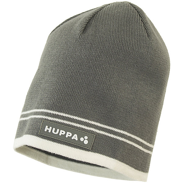 Купить Шапка TOM HUPPA для мальчика, Эстония, серый, 51-53, 57, 43-45, 55-57, 47-49, Мужской
