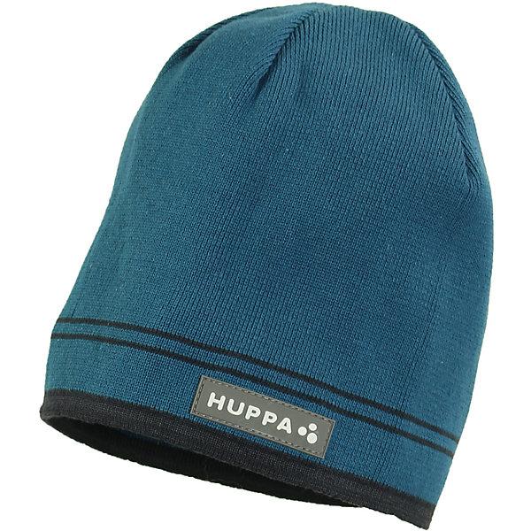 Купить Шапка TOM HUPPA для мальчика, Эстония, бирюзовый, 47-49, 43-45, 57, 55-57, 51-53, Мужской