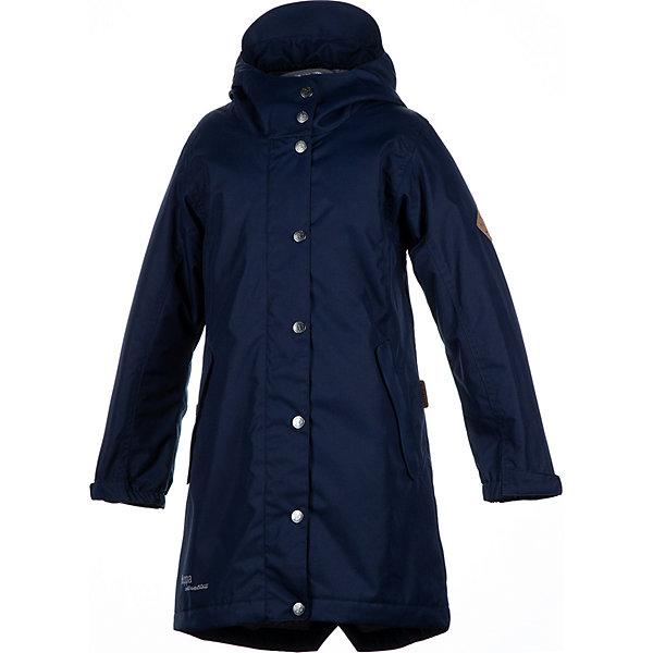 Купить Куртка JANELLE HUPPA для девочки, Эстония, темно-синий, 140, 170/176, 164/170, 128, 152, 134, 158/164, 146, Женский
